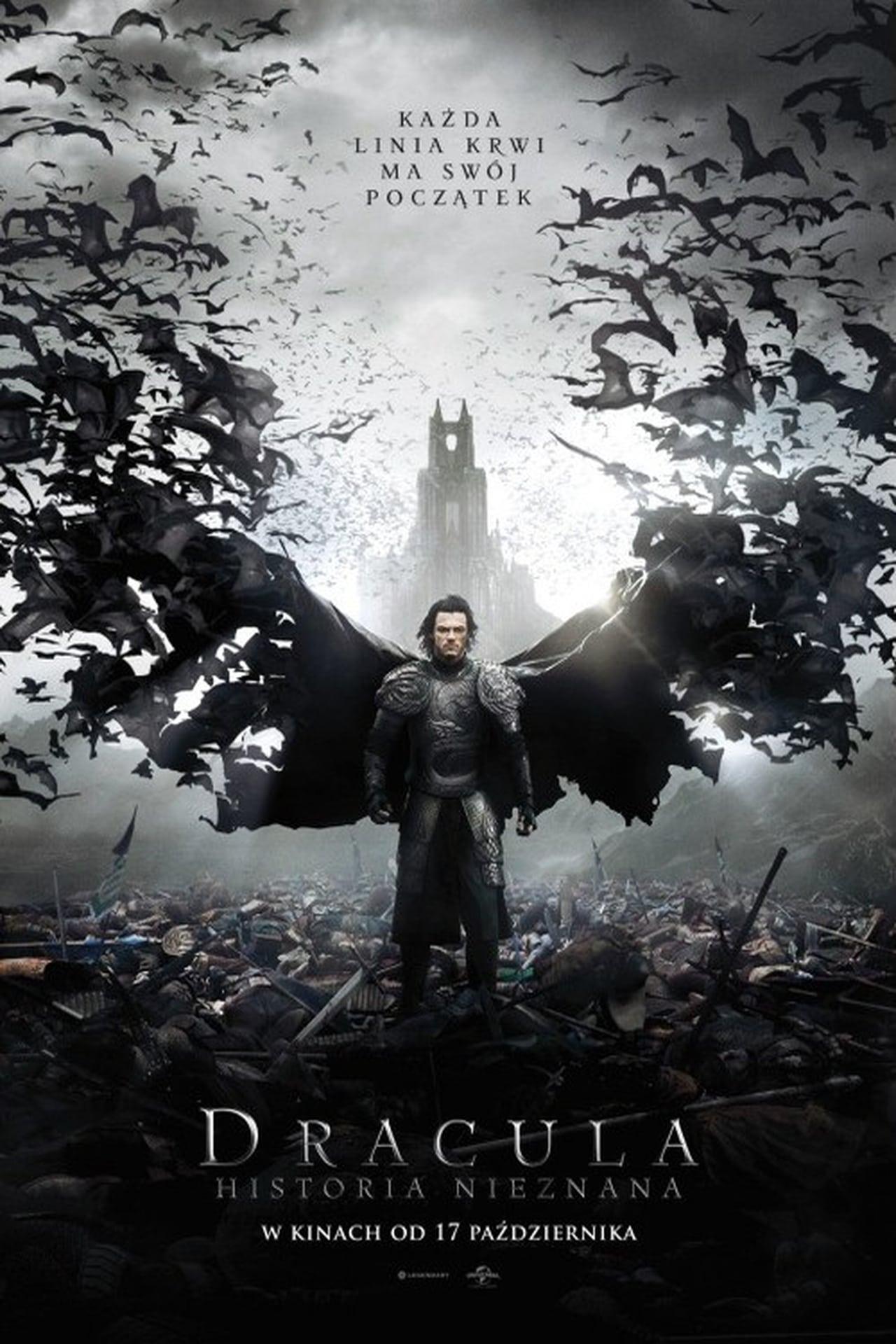 Dracula Untold Deutsch Stream