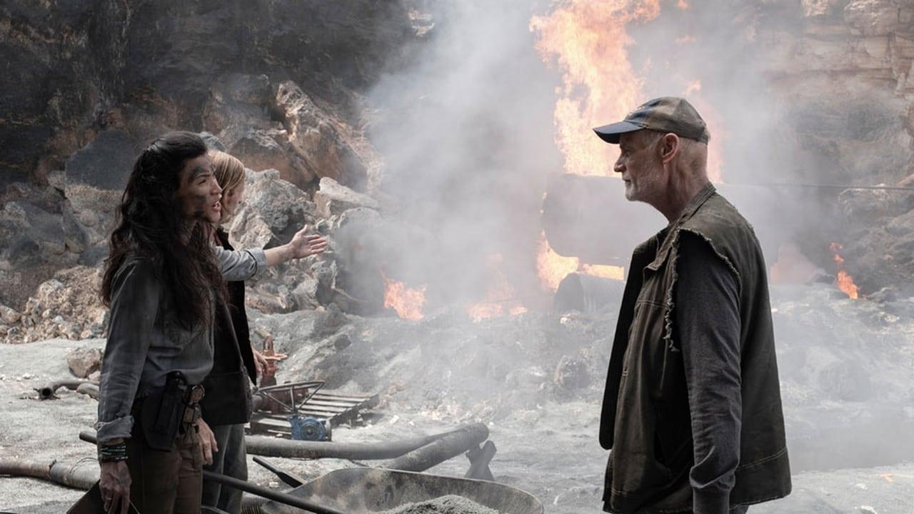 5x13) Fear The Walking Dead Season 5 Episode 13 - amc