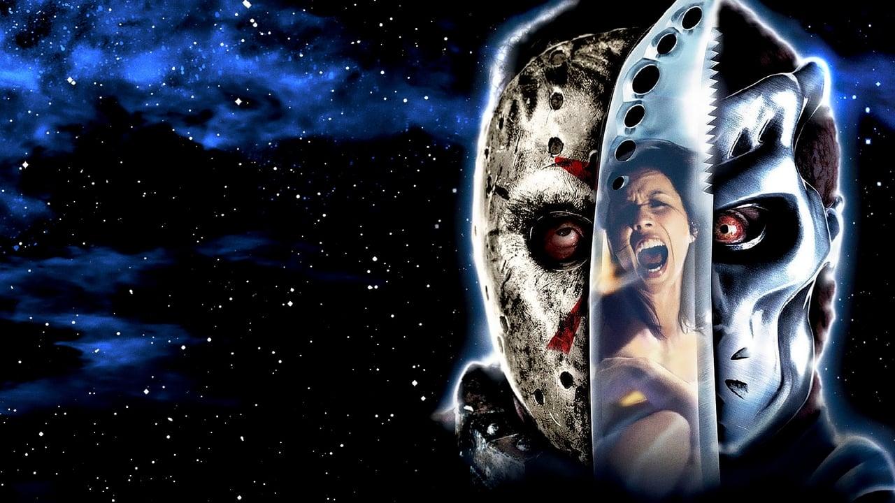 Jason X 4