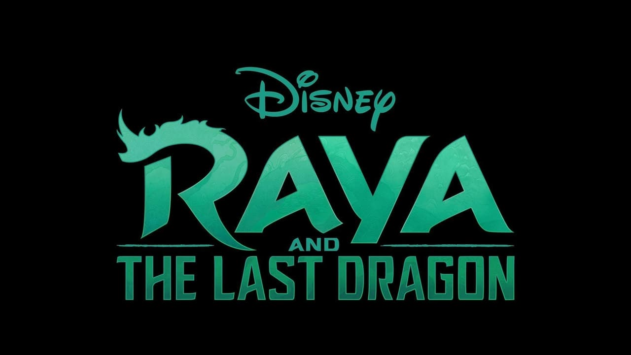 Raya and the Last Dragon 2