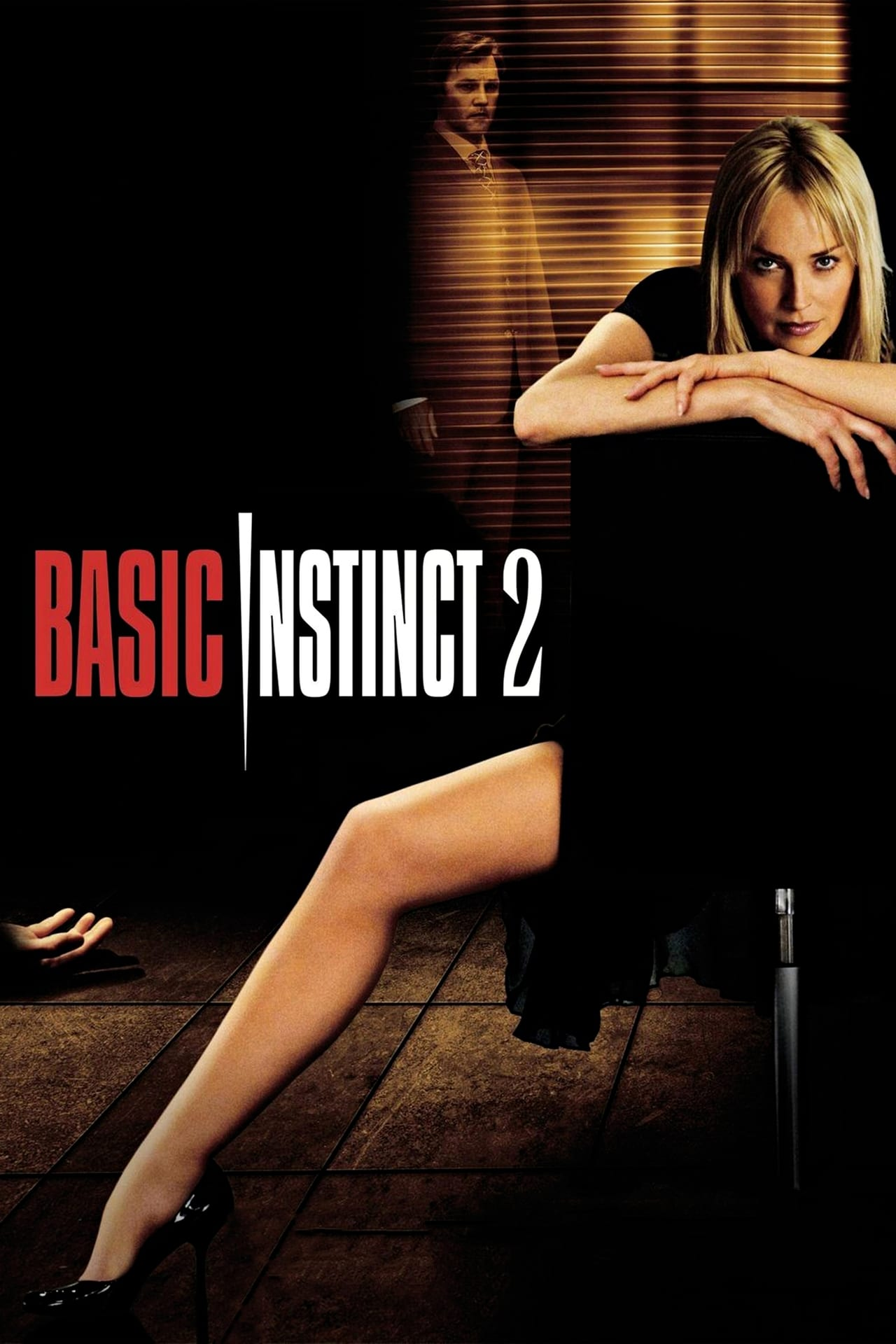 Basic Instinct 2 Full Movie With English Subtitles