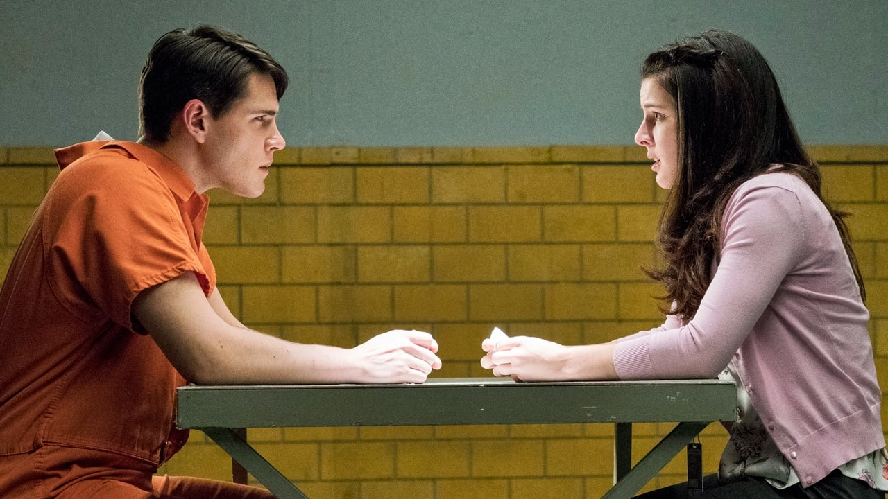 Law & Order: Special Victims Unit - Season 18 Episode 19 : Conversion