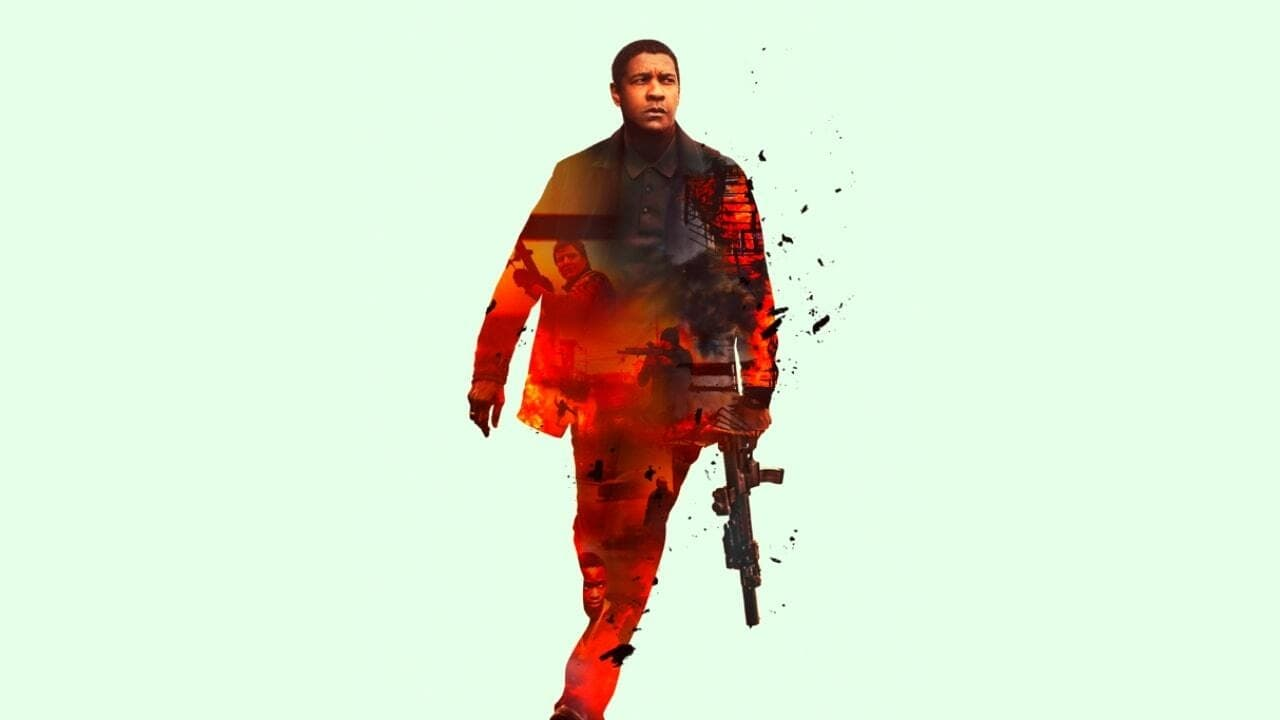 The Equalizer 2 2