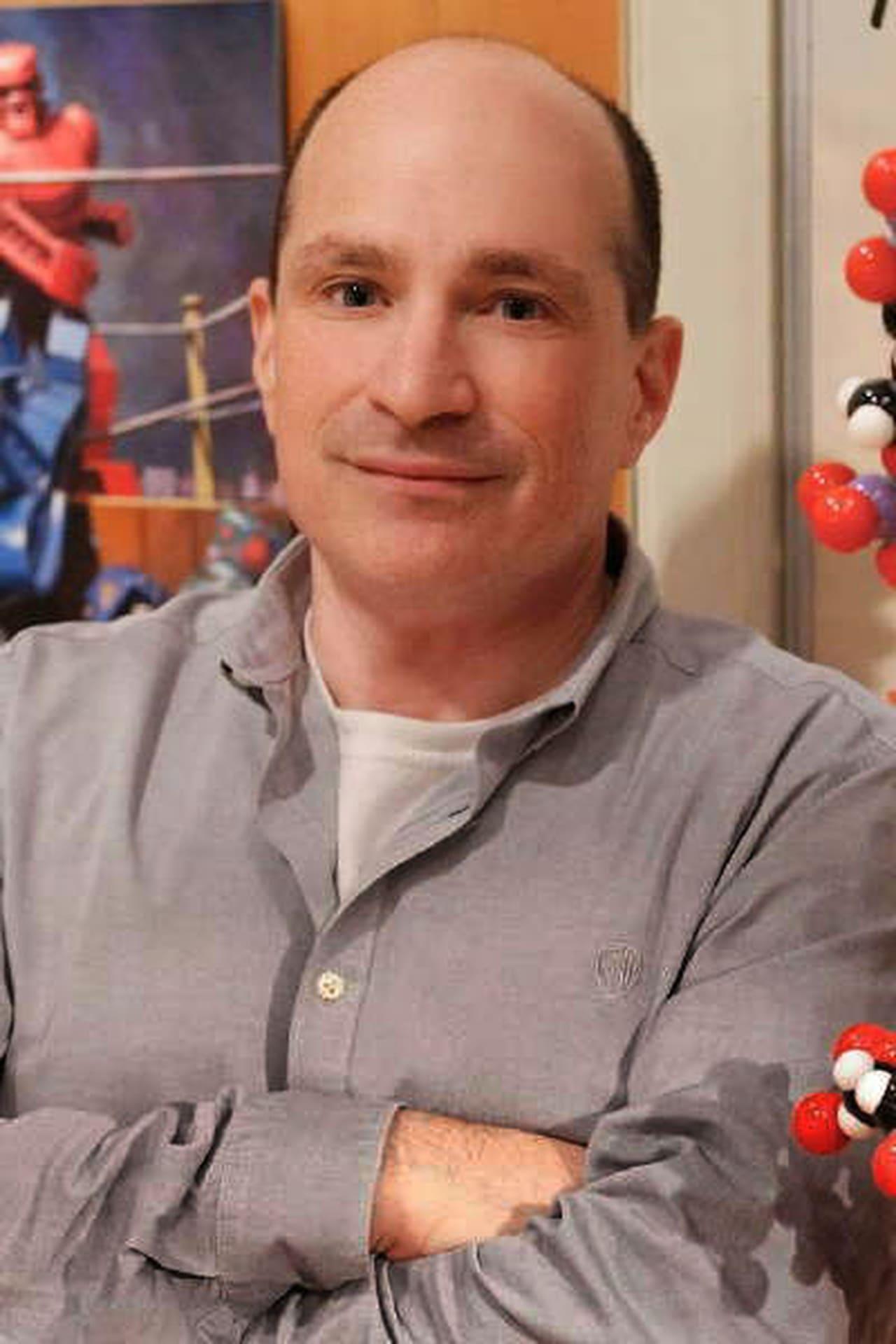 David Saltzberg