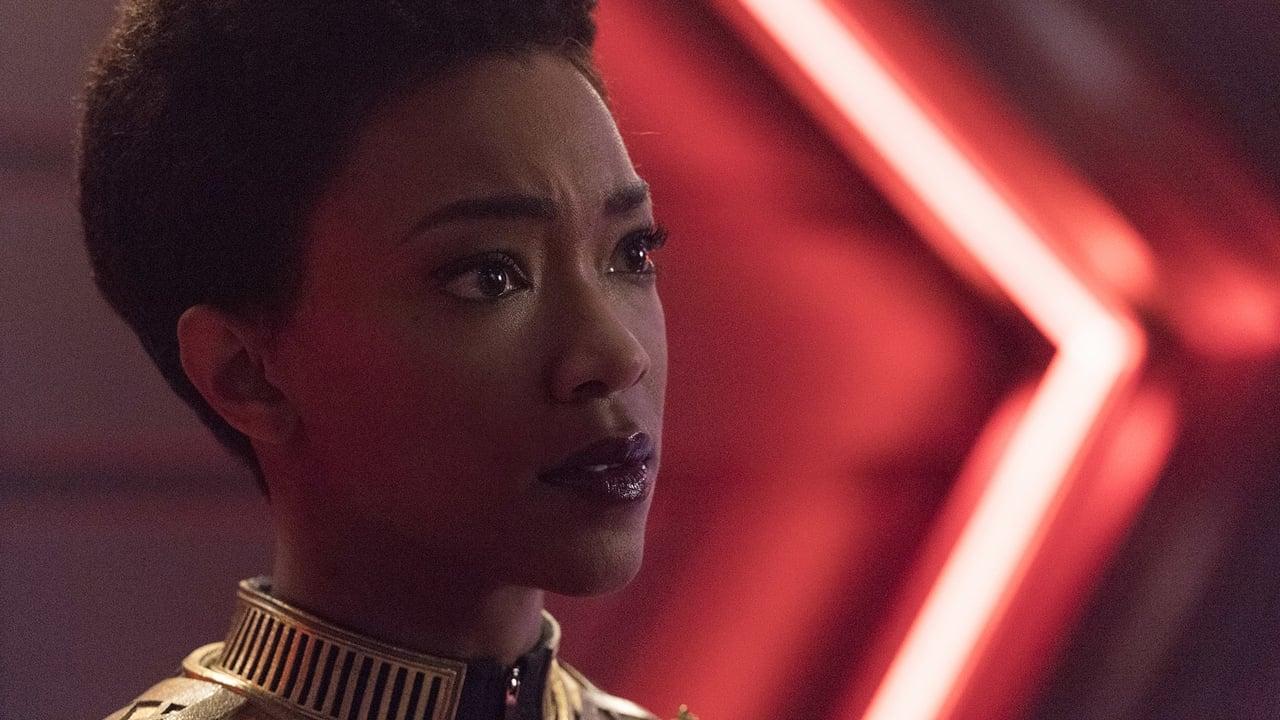 Star Trek: Discovery - Season 1 Episode 11 : The Wolf Inside (2020)