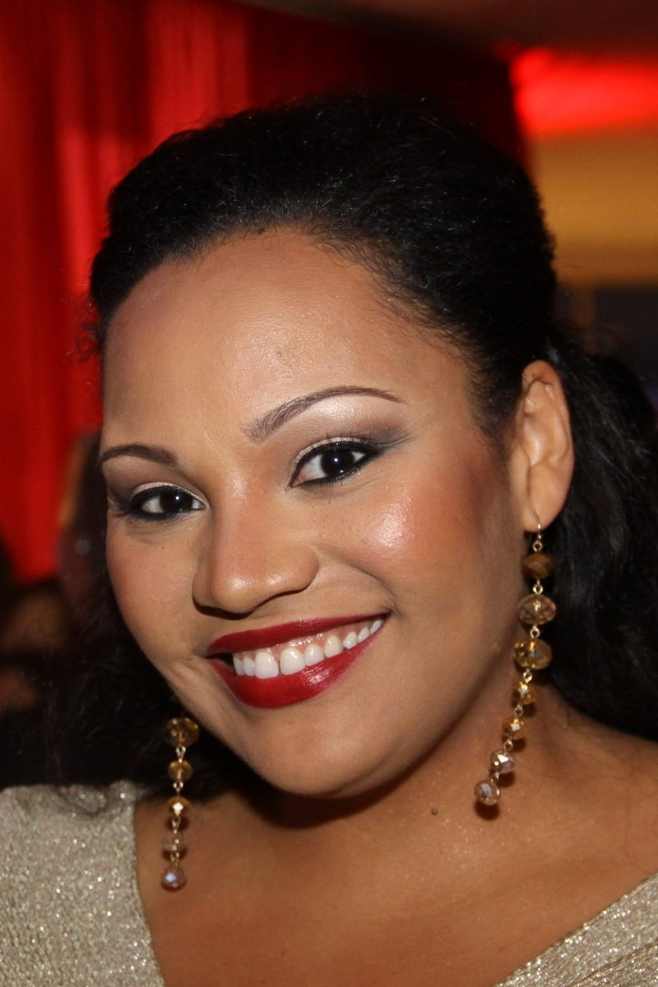 Dana Gourrier