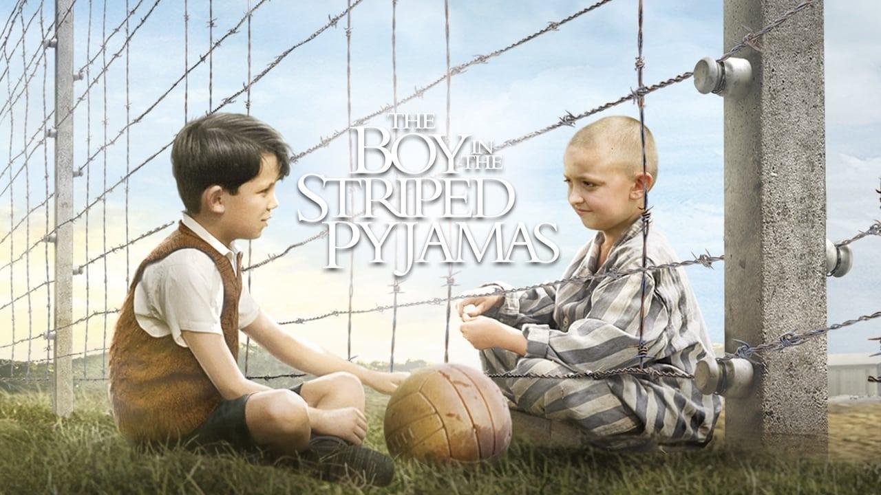 The Boy in the Striped Pyjamas 3