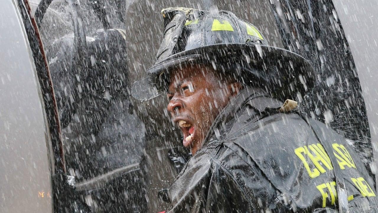 Chicago Fire - Season 3 Episode 1 : Always (2021)