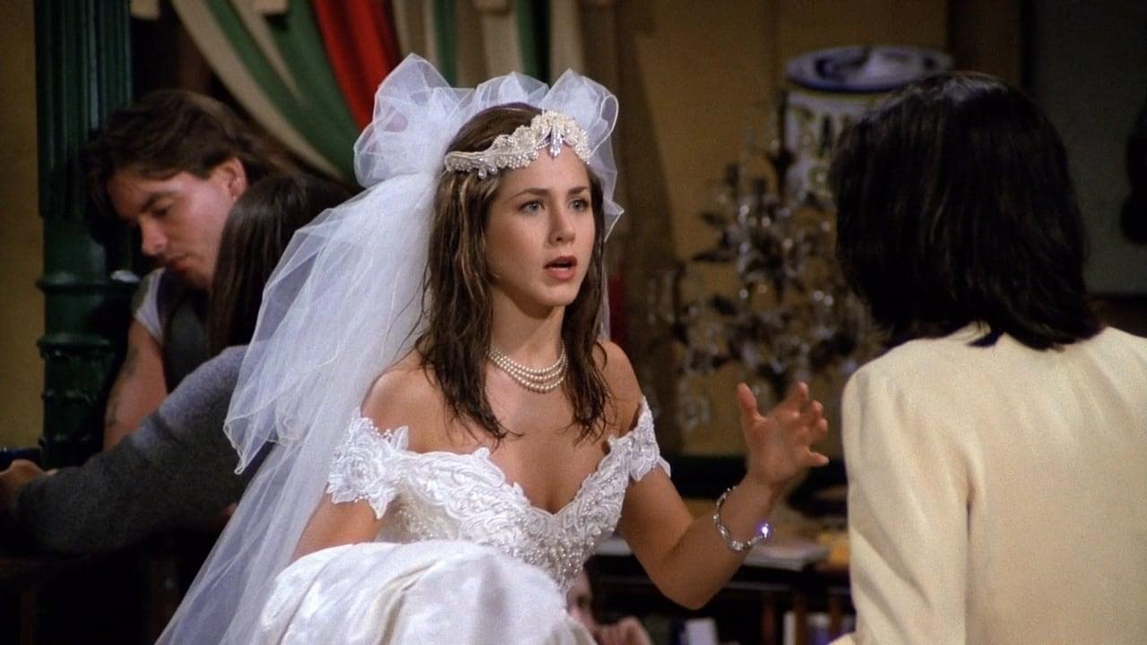 Friends - Season 1 Episode 1 : The Pilot (2004)