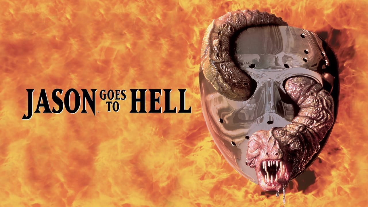 Jason Goes to Hell: The Final Friday 3