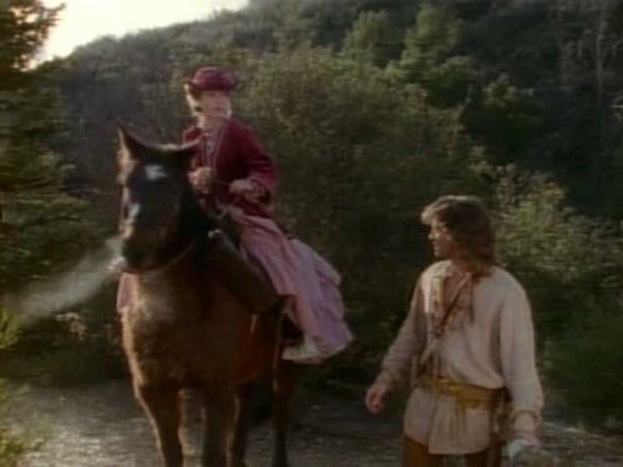 Dr. Quinn, Medicine Woman - Season 1 Episode 1 : Pilot (1998)