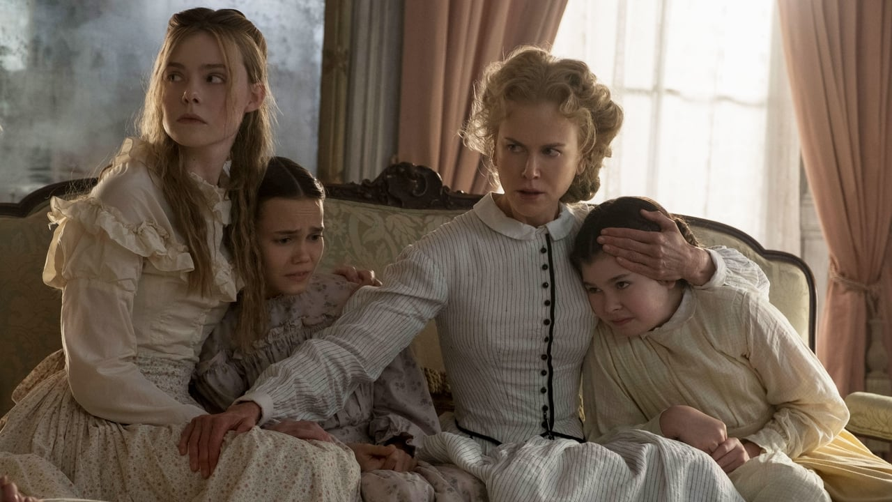 The Beguiled 5