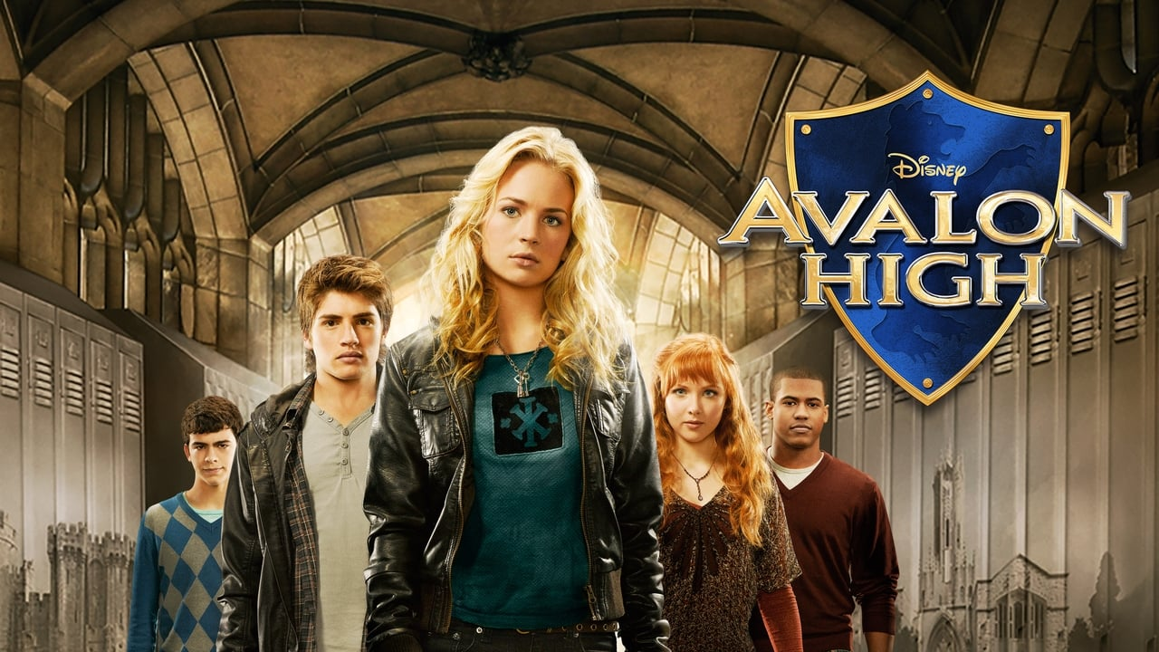 Avalon High 2