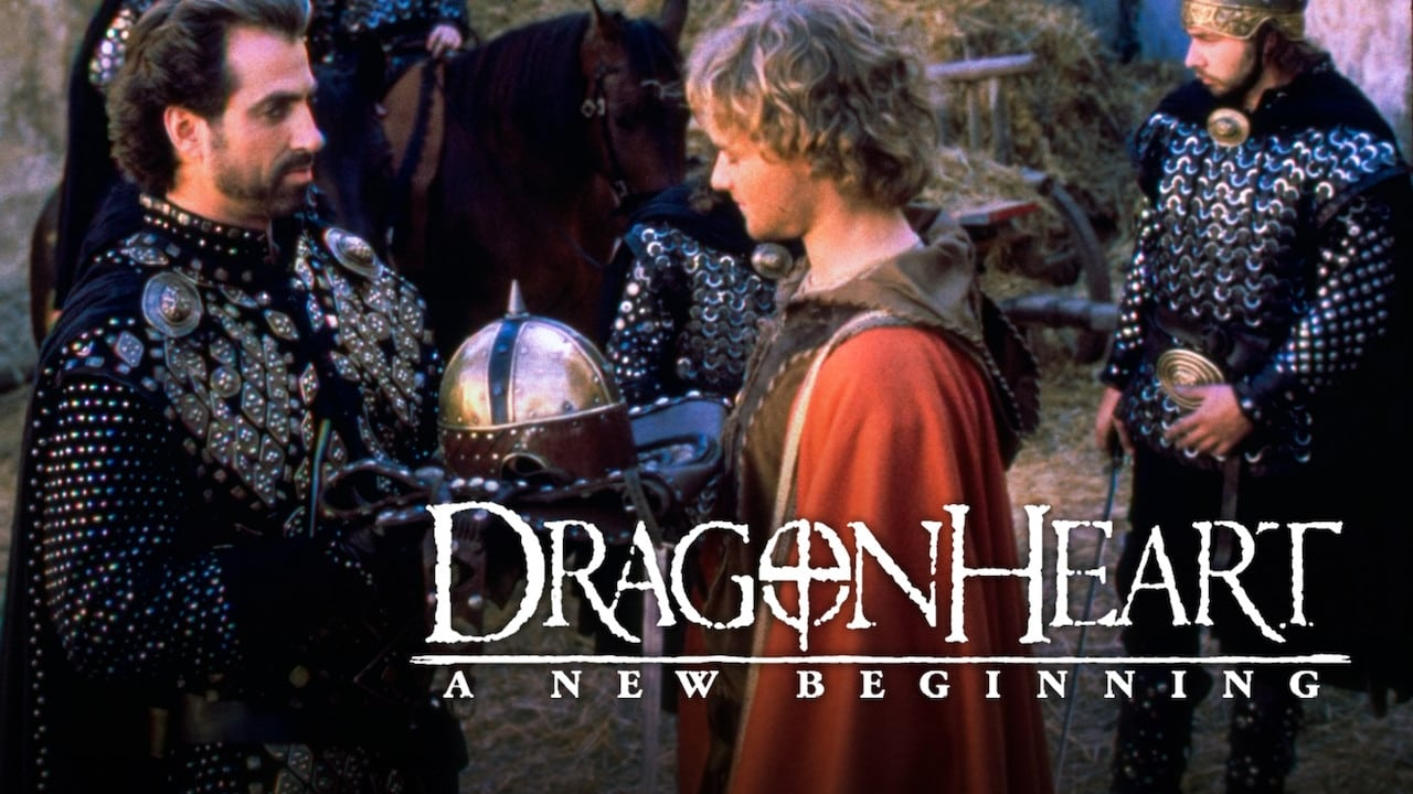 DragonHeart: A New Beginning 3
