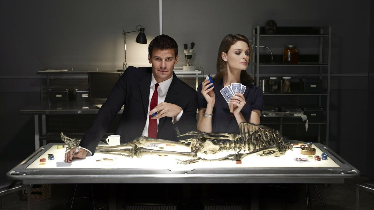 Bones Season 4 Episode 15 : The Princess and the Pear