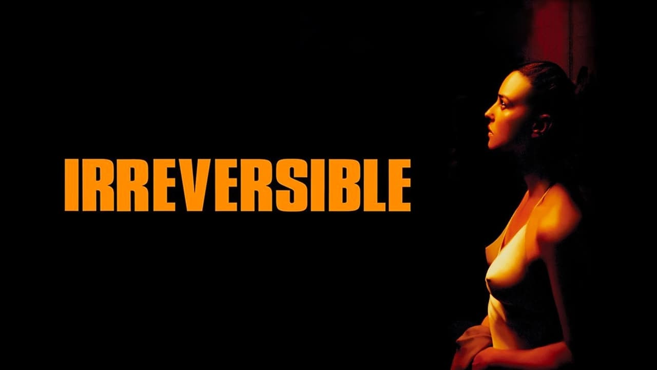 Irreversible 3