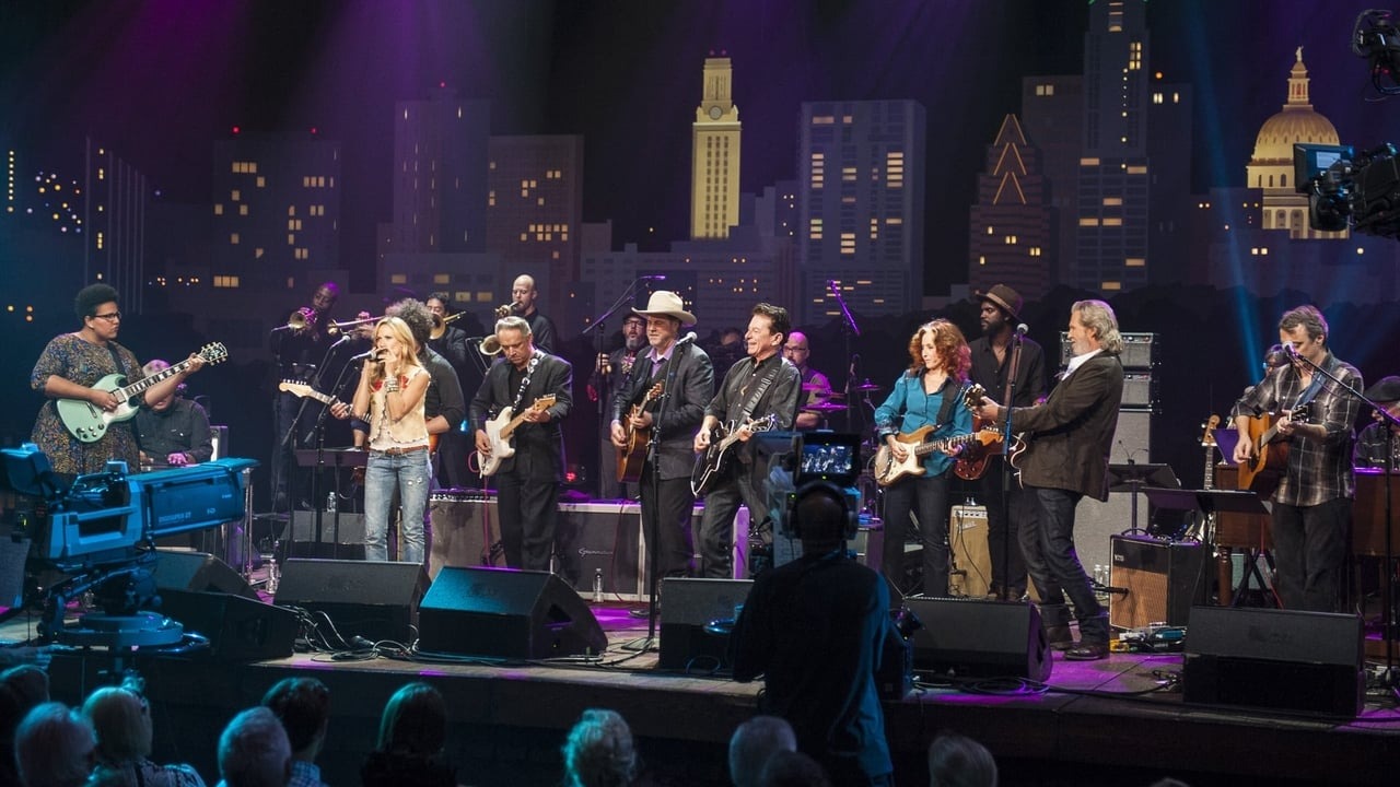 Austin City Limits - Season 9