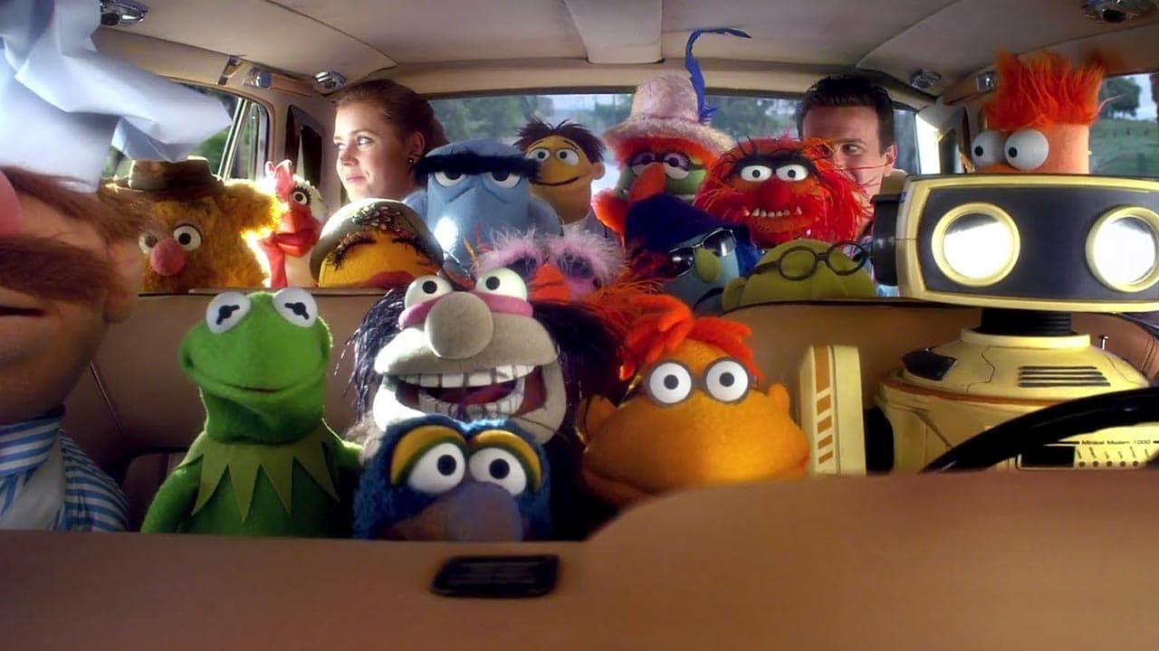 The Muppets 5