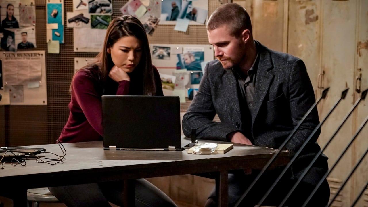 Arrow - Season 7 Episode 14 : Brothers & Sisters