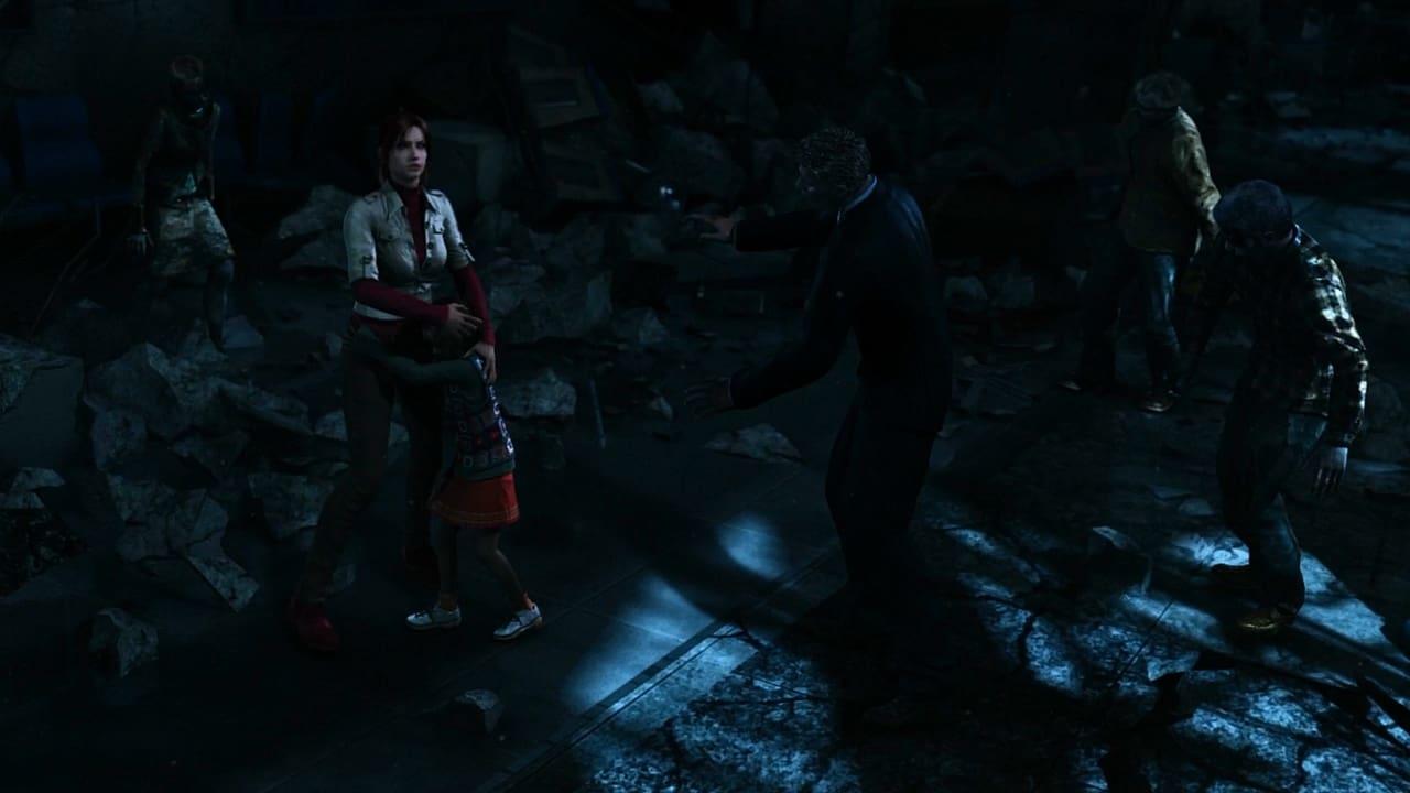 Resident Evil: Degeneration 3