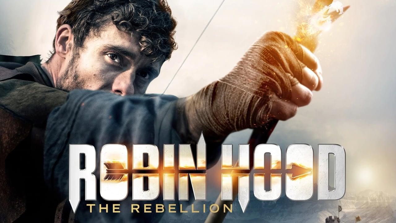 Robin Hood: The Rebellion 1
