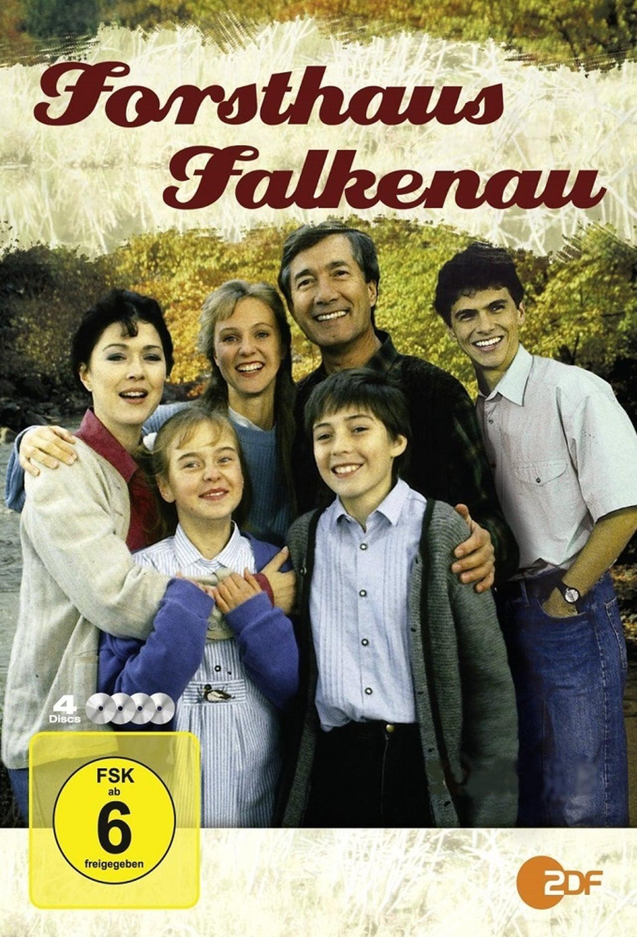 Wer Streamt Forsthaus Falkenau Serie Online Schauen