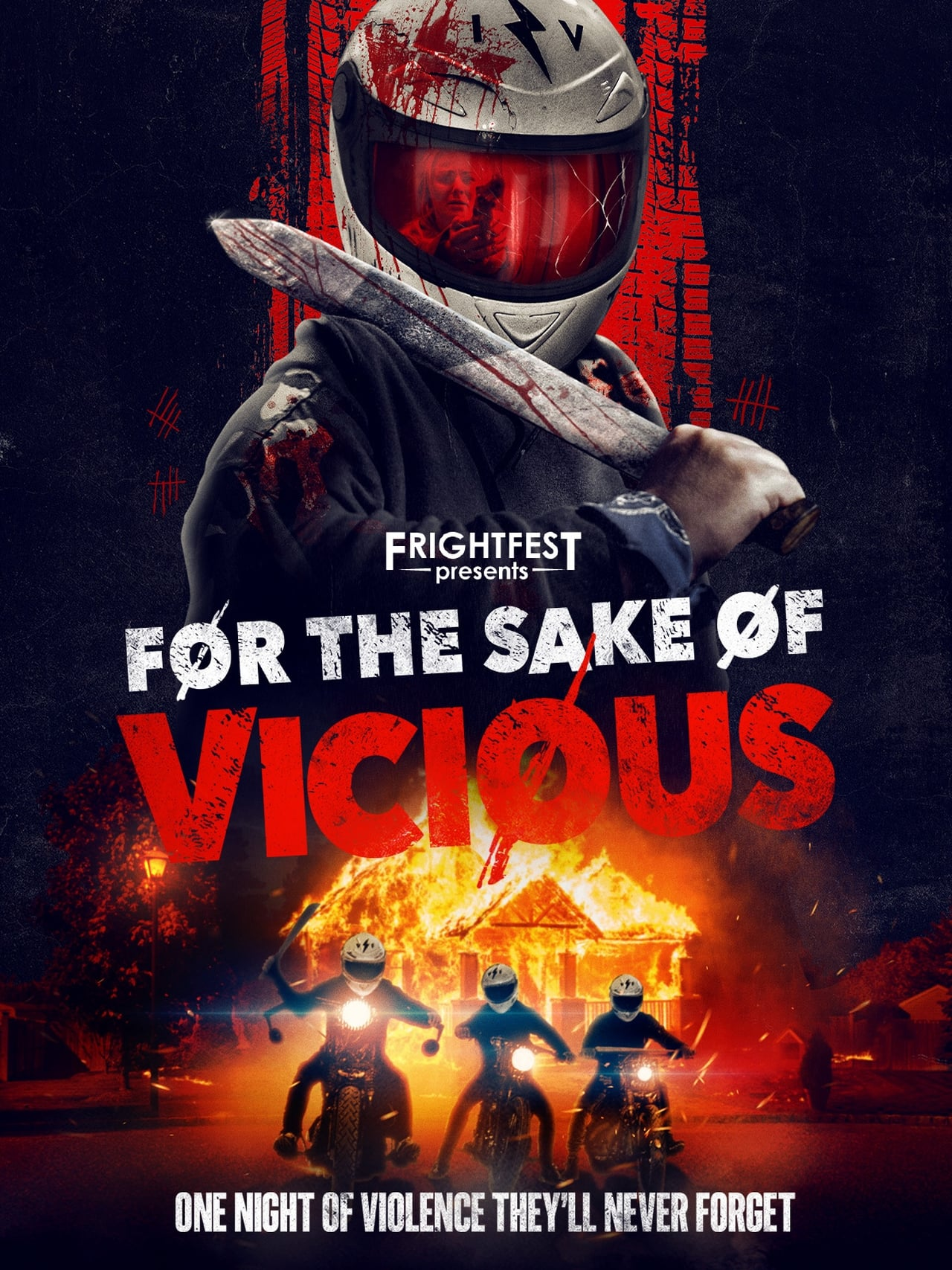 For the Sake of Vicious
