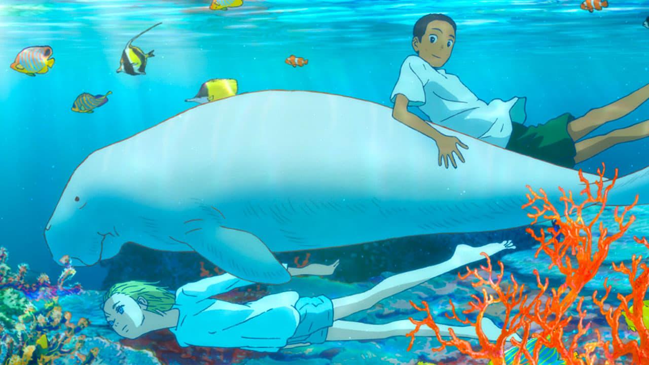 Children of the Sea 3