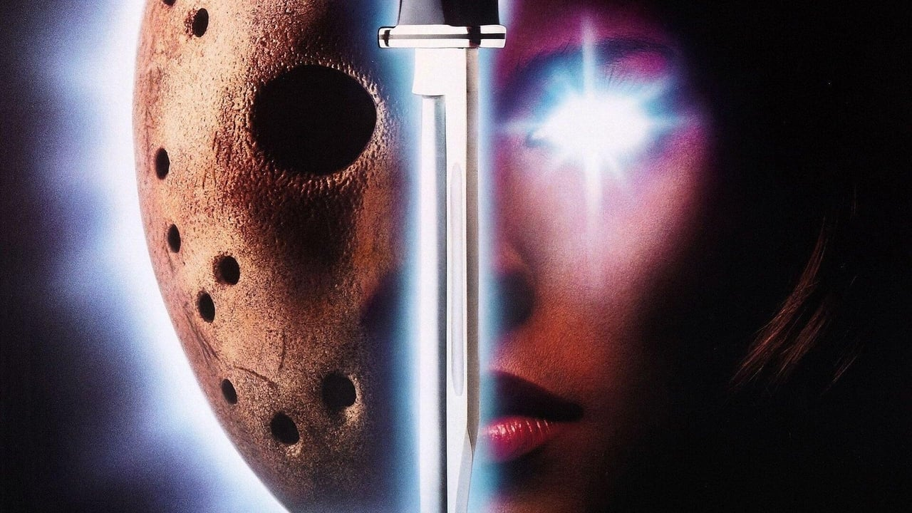 Friday the 13th Part VII: The New Blood 3