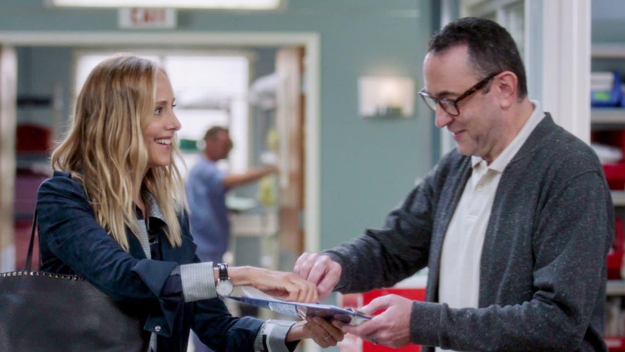 Grey's Anatomy - Season 18 Episode 2 : Some Kind of Tomorrow