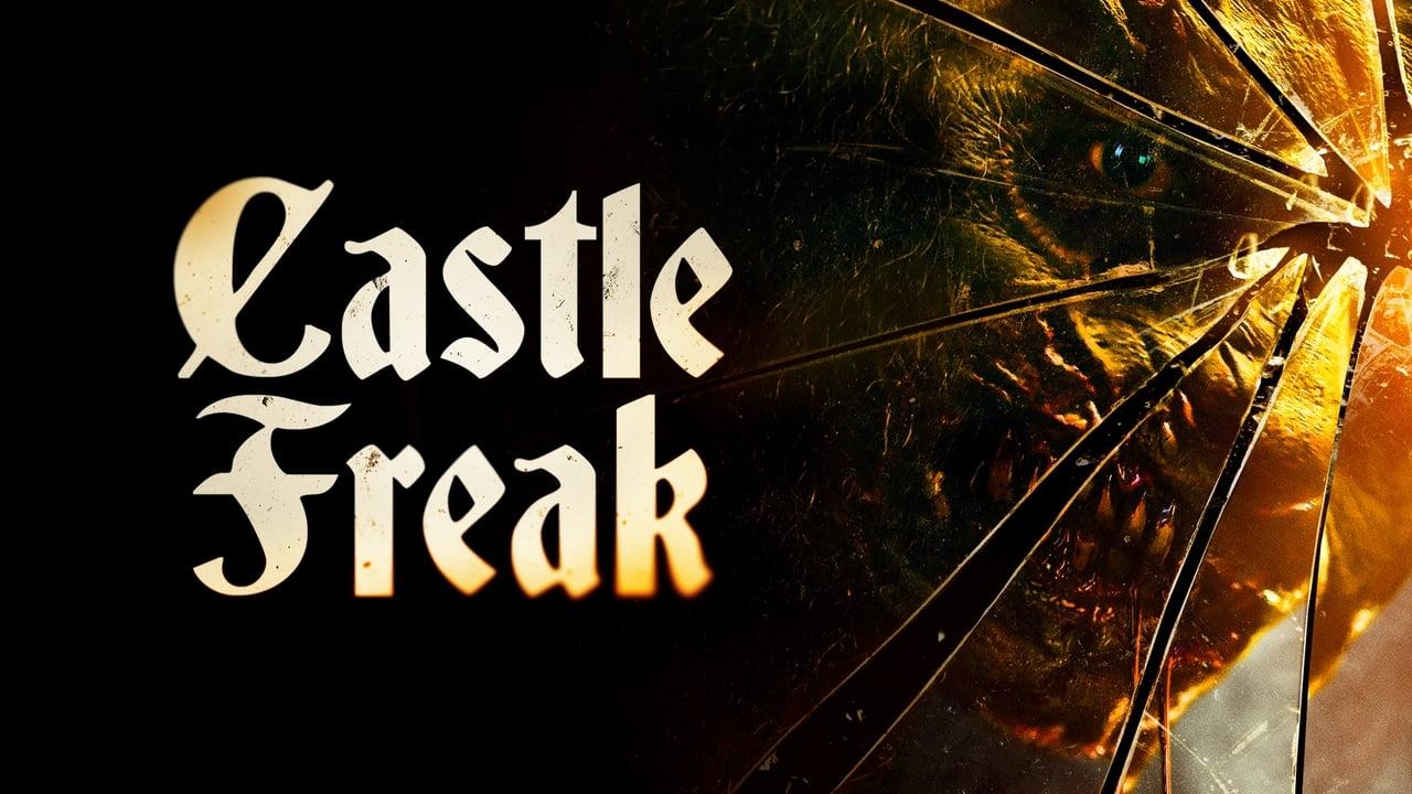 Castle Freak 5