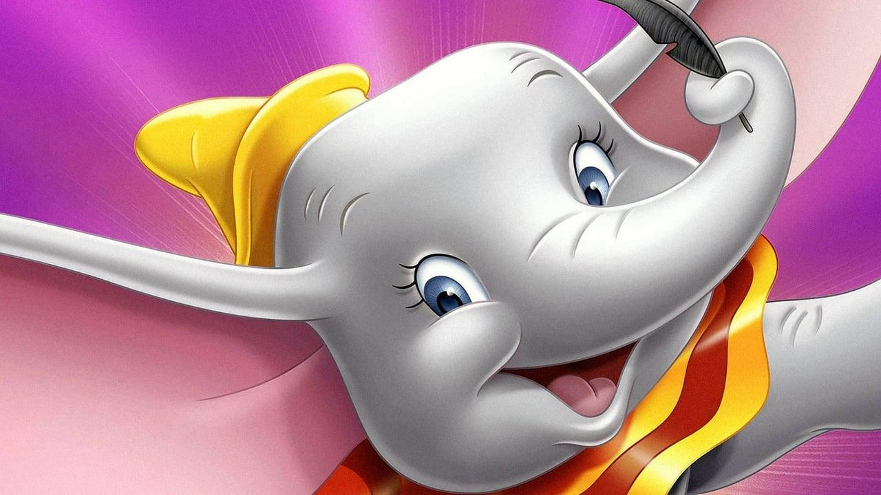 Dumbo Der Fliegende Elefant Ganzer Film Deutsch