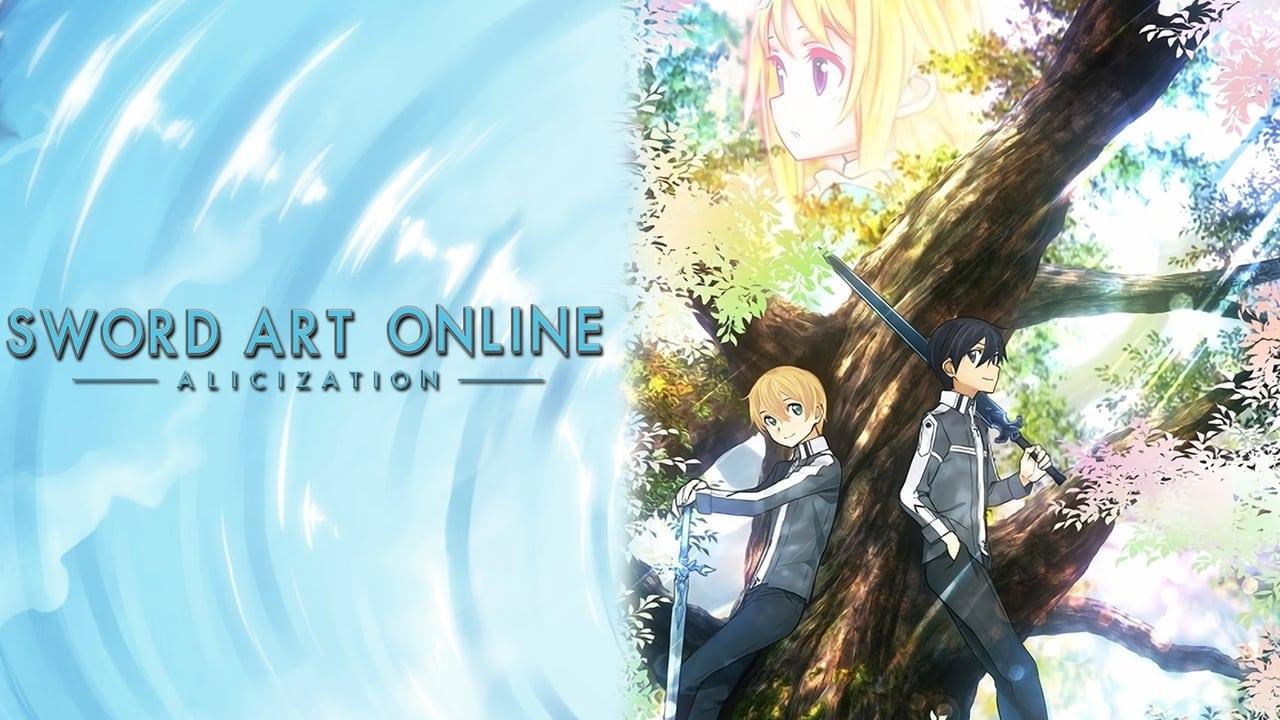 Sword Art Online Sword Art Online