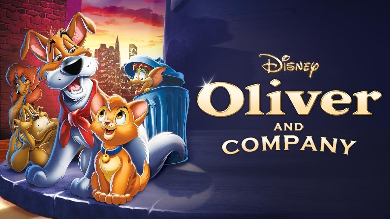 Oliver & Company 3