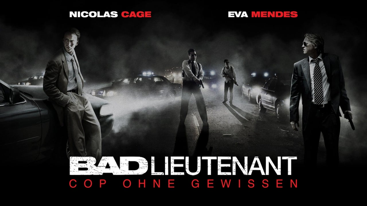 The Bad Lieutenant: Port of Call - New Orleans 1