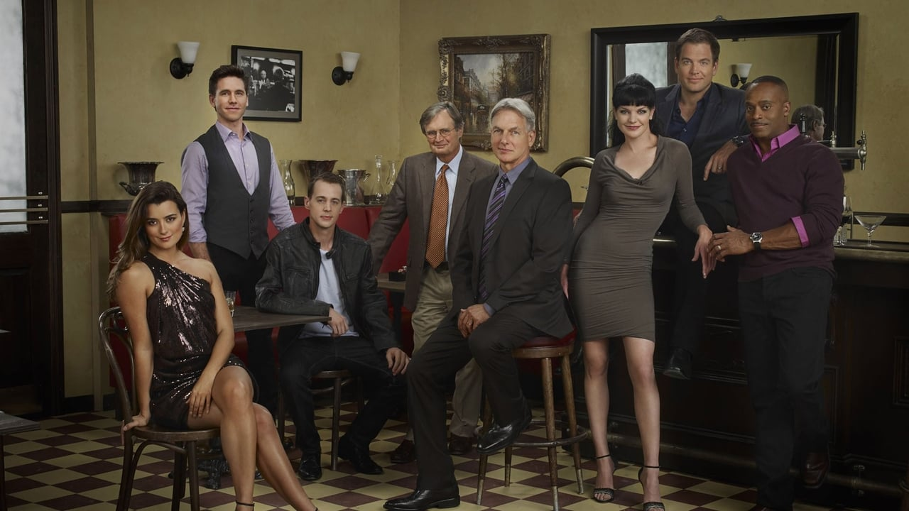 NCIS Season 8 Episode 4 : Royals and Loyals