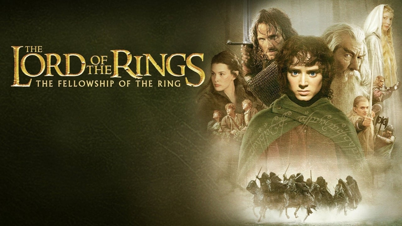 The Lord of the Rings: The Fellowship of the Ring 4