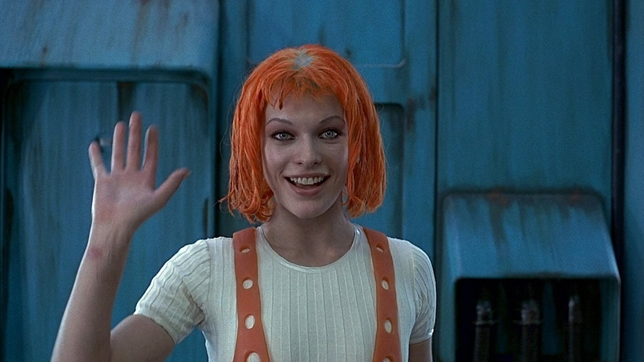 The Fifth Element 2