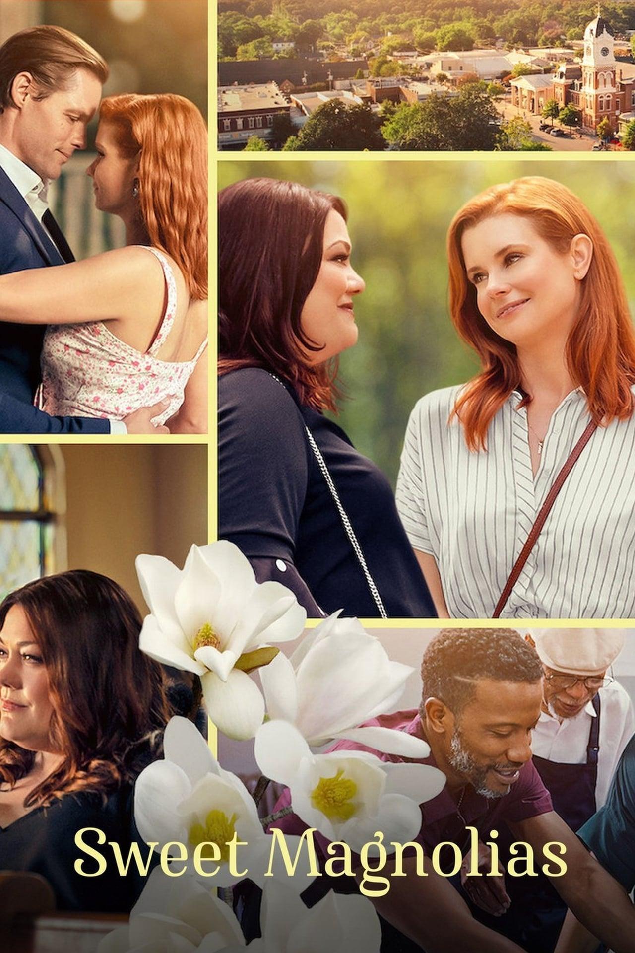 Dulces magnolias Temporada 1 Capítulo 9