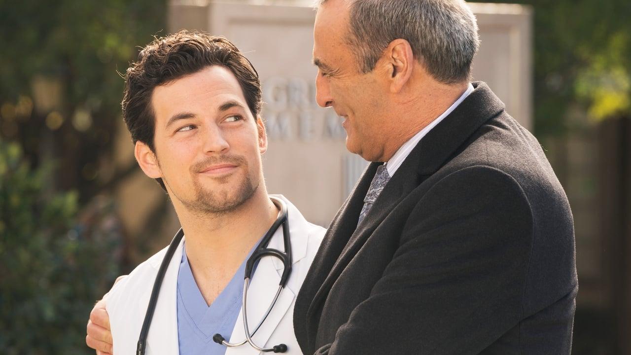 Grey's Anatomy - Season 15 Episode 16 : Blood and Water