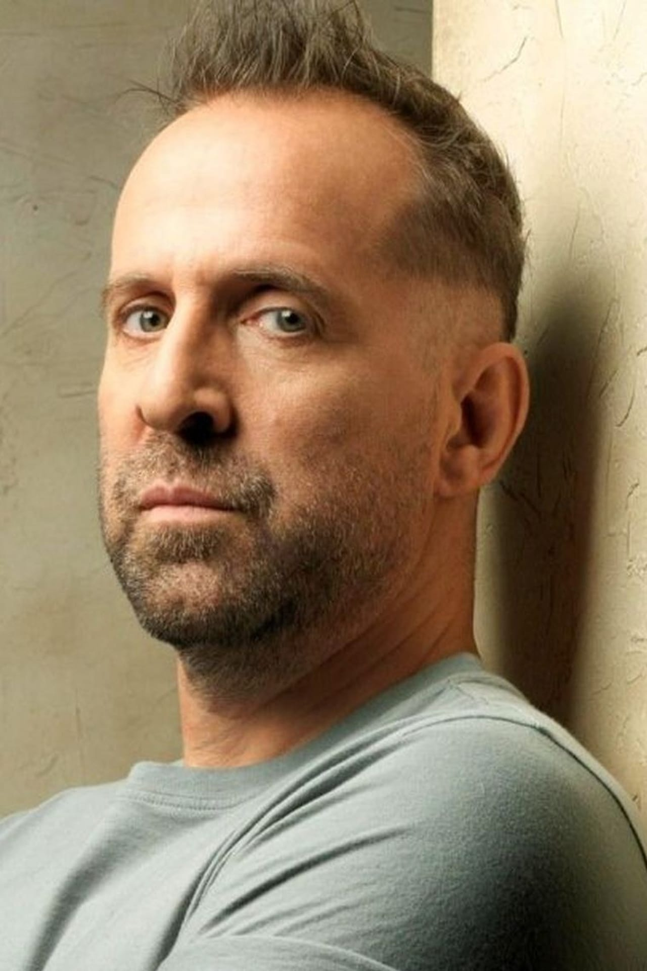 Peter Stormare isTerrence