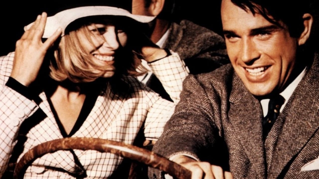 Bonnie and Clyde 1