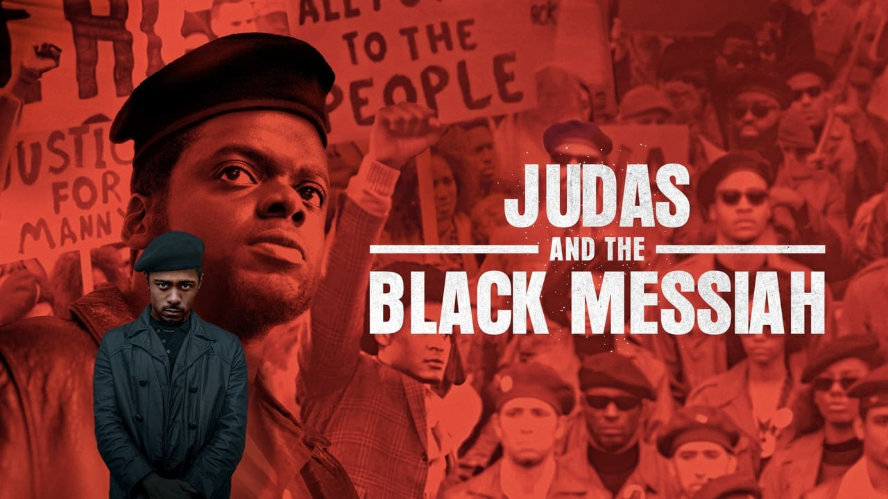 Judas and the Black Messiah 3