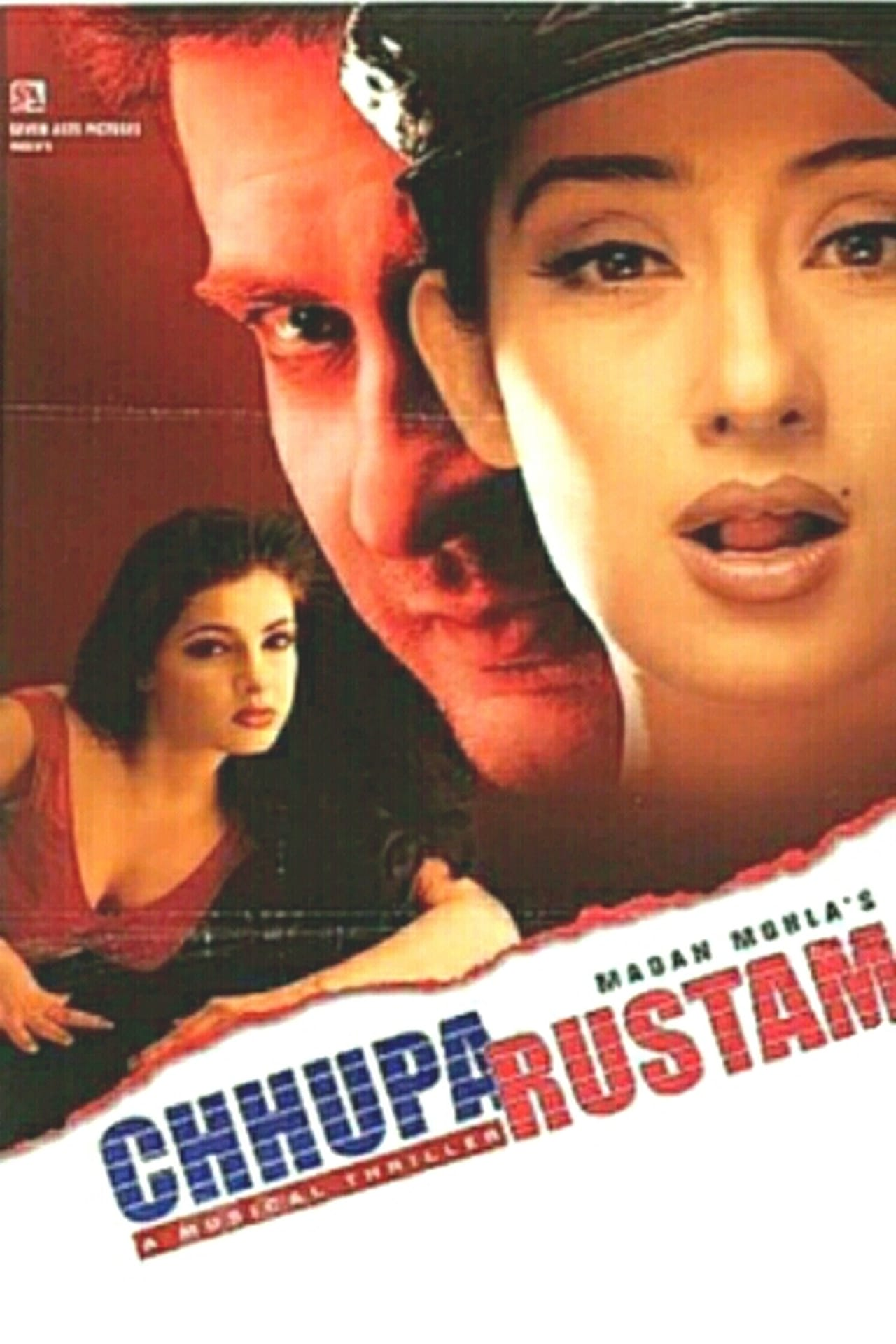 Chhupa Rustam: A Musical Thriller