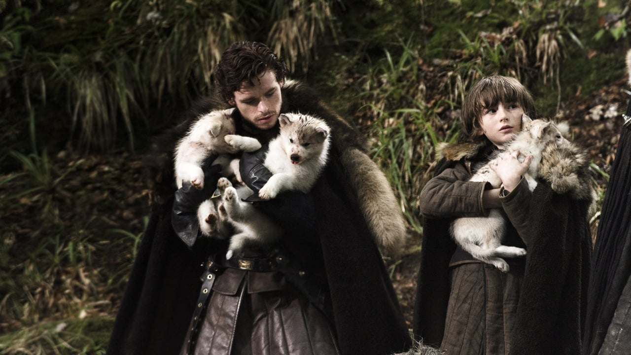 Game of Thrones - Season 1 Episode 1 : Winter Is Coming (2019)