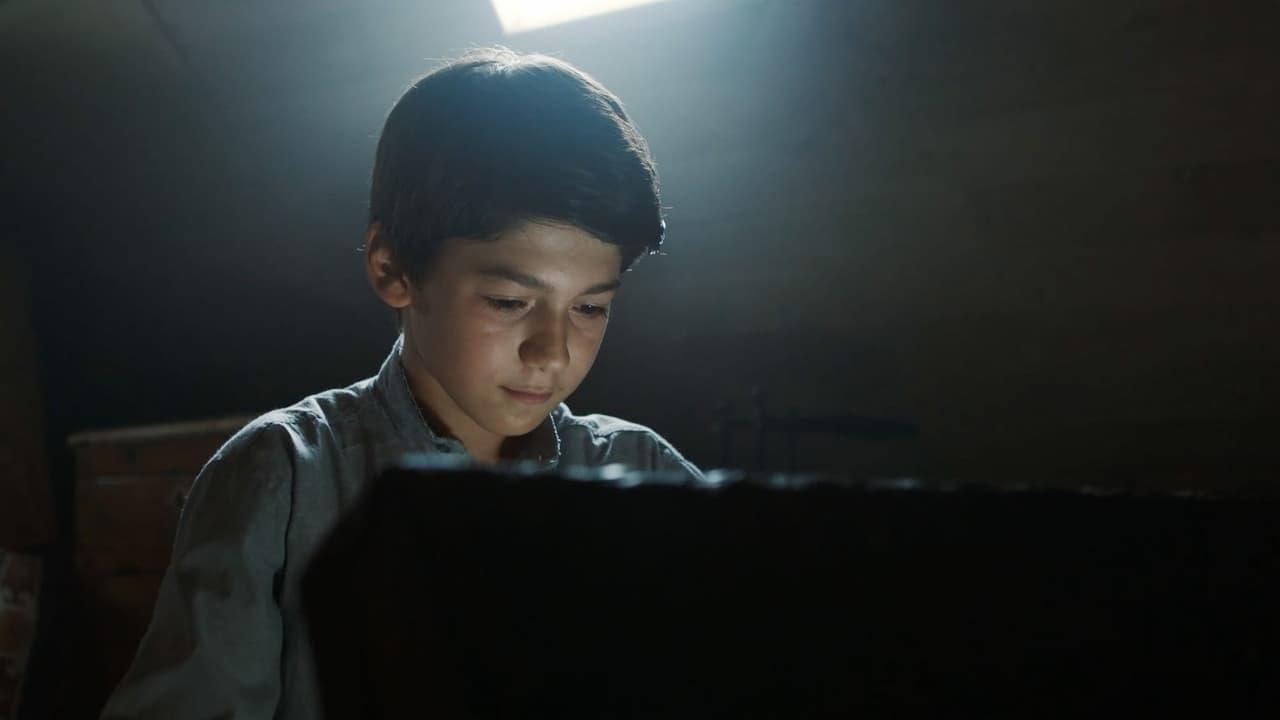 Merhaba Güzel Vatanim (2019)