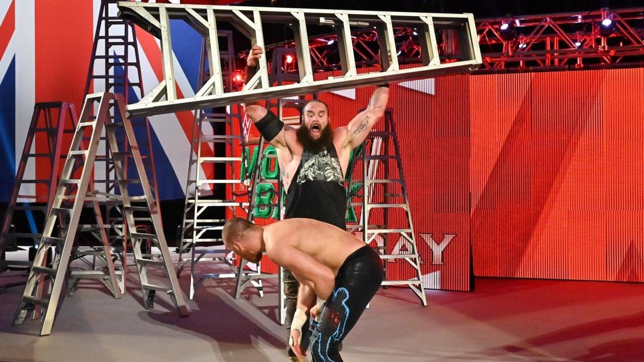 WWE Raw - Season 27 Episode 19 : May 13, 2019 (London, England)
