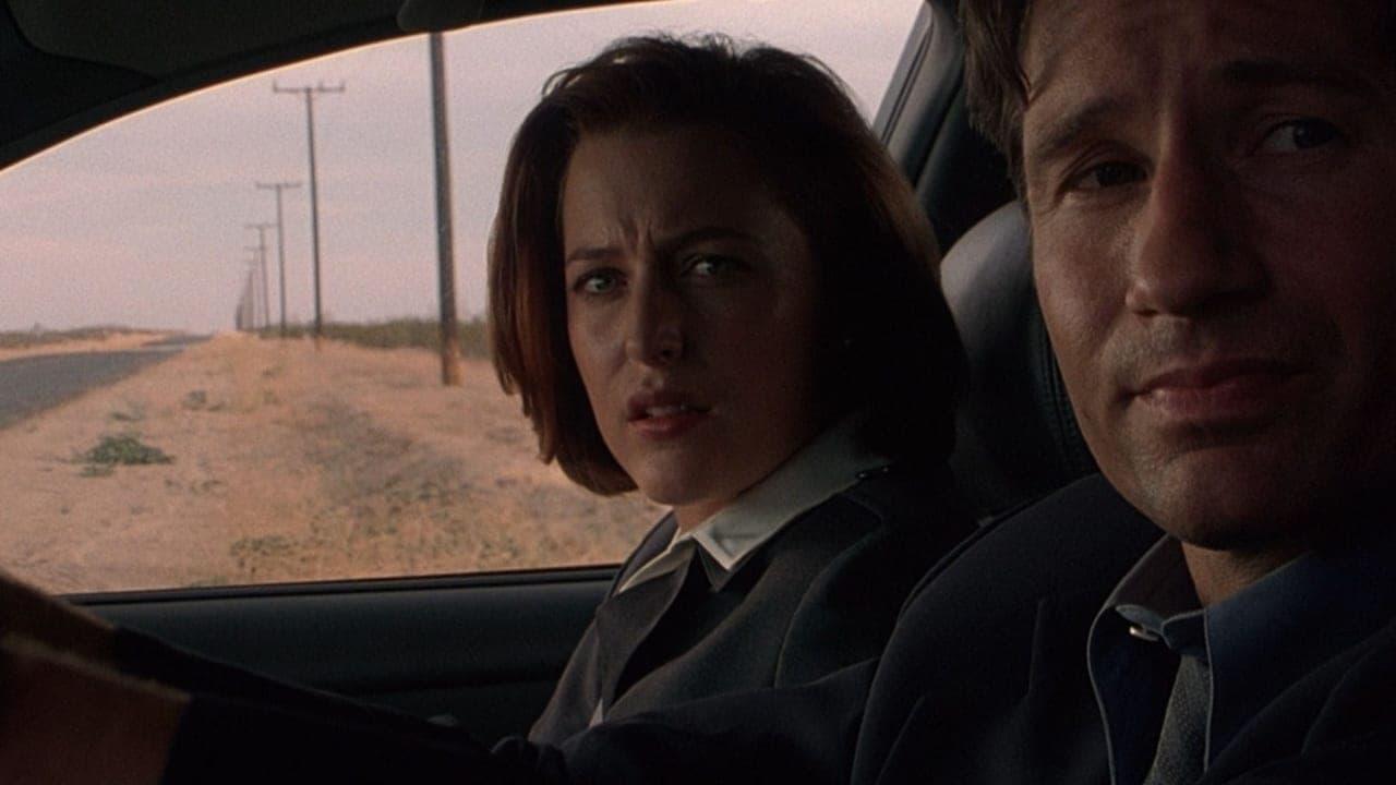 The X Files (1998) Film Online Subtitrat