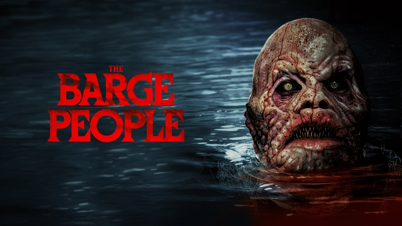 cover-The Barge People