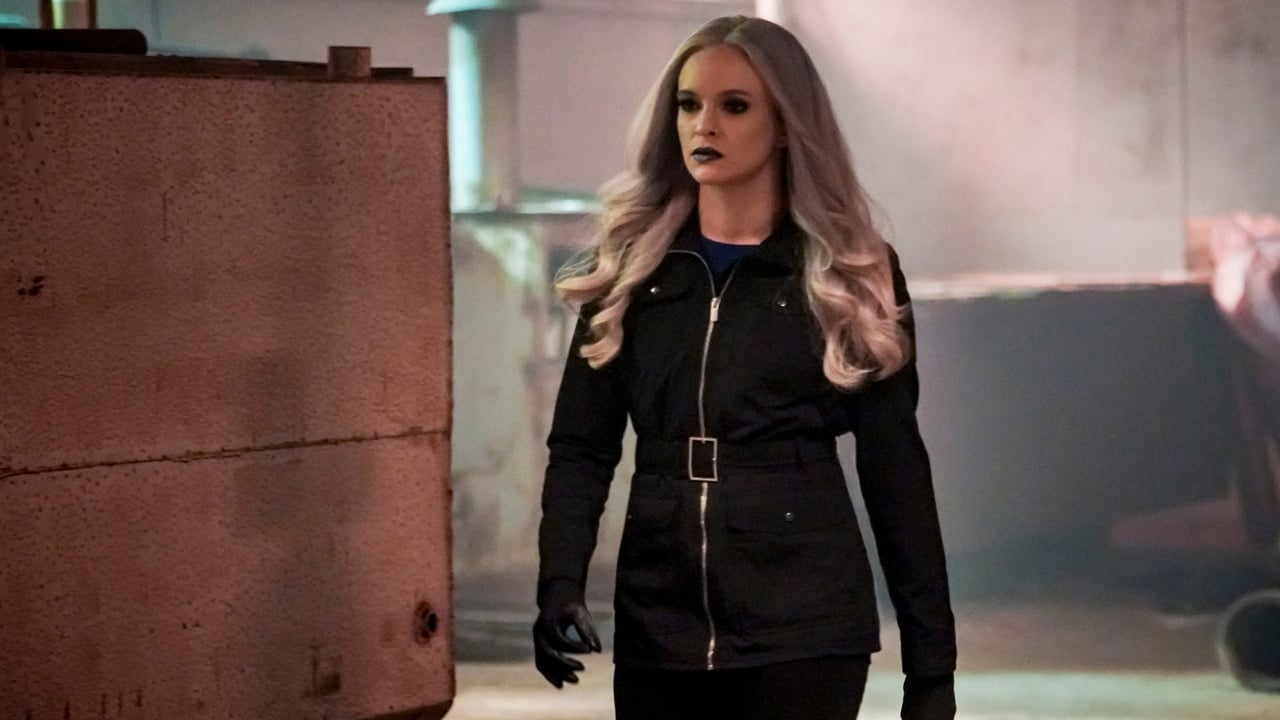 Watch The Flash Season 5 Episode 11 Online free